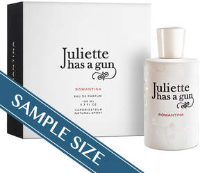 Juliette Has a Gun Sample - Romantina EDP by 0.7ml Fragrance)