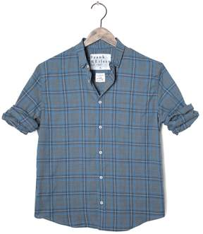 Frank And Eileen Mens Luke Multi Plaid Shirt
