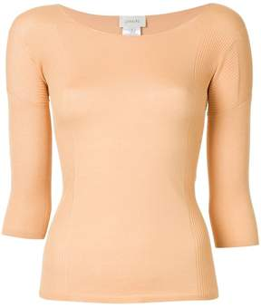 Lemaire knitted top