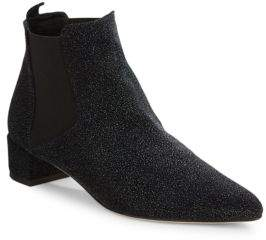 Miista Beau Point-Toe Ankle Boots