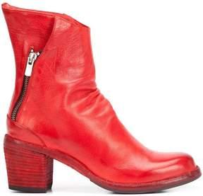 Officine Creative 'Agnes' boots