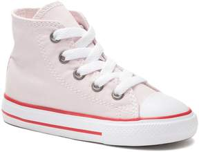 Converse Baby / Toddler Girls' Chuck Taylor All Star High-Top Sneakers