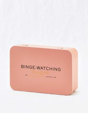 aerie Pinch Provisions Binge Watching Beauty Kit