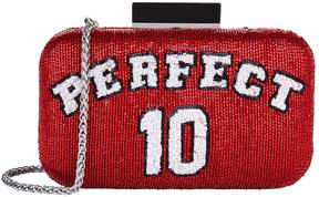 Alice + Olivia Shirley Perfect 10 Clutch