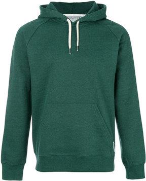 Carhartt plain hoodie