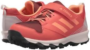 adidas Outdoor Kids Terrex Tracerocker CF Girls Shoes