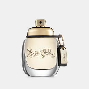 COACH New York Perfume - Women's Gifts