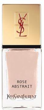 Yves Saint Laurent La Laque Couture Rouge Nail Polish/0.34 oz.