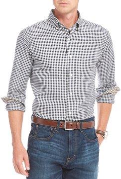 Daniel Cremieux Check Long-Sleeve Woven Shirt