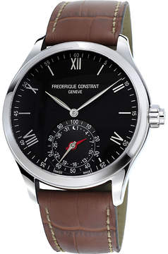 Frederique Constant FC285B5B6 stainless steel watch