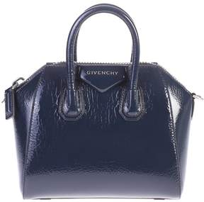 Givenchy Violet Mini Antigona Bag