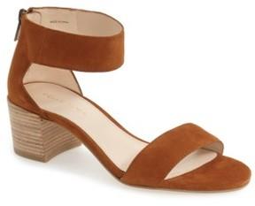 Pelle Moda Women's 'Urban' Block Heel Sandal