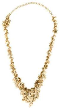 Chimento 18K Fringed Link Necklace