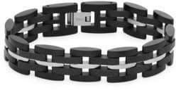 Tateossian Fold-Over Bracelet