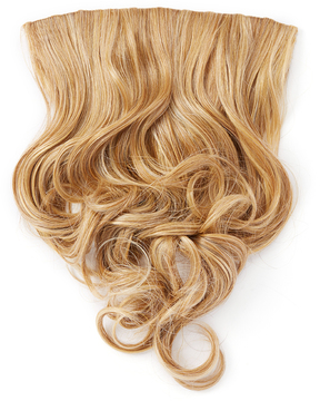 Hairdo. by Jessica Simpson & Ken Paves Ginger Blonde Wavy Hair Extension