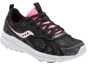 Saucony Girls' Velocity Sneaker- Big Kid.