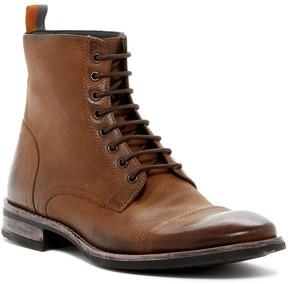 Frank Wright Marris Cap Toe Boot