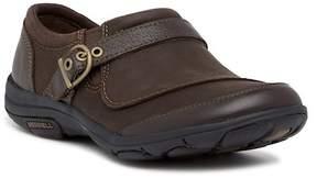 Merrell Dassie Buckle Slip-On Sneaker
