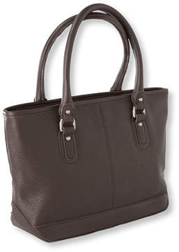 L.L. Bean Exchange Street Tote, Small