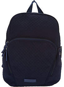 Vera Bradley Microfiber Hadley Backpack - ONE COLOR - STYLE