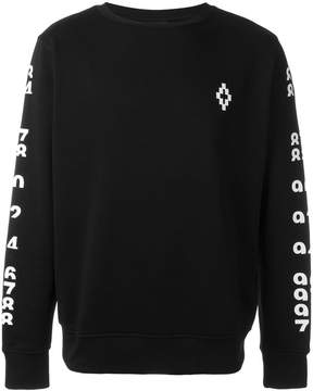 Marcelo Burlon County of Milan Paco sweatshirt