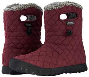 Bogs B-Moc Quilted Puff Women's Waterproof Boots