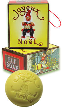 Holiday Elf Soap by Kala (1.9oz Soap Bar)