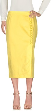 IVAN MONTESI 3/4 length skirts