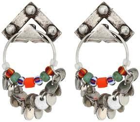 Dannijo KRISHNA Earrings Earring