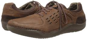 Hush Puppies Hinton Method Men's Lace up casual Shoes