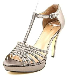 Style&Co. Style & Co. Womens Ceejay Open Toe Ankle Strap D-orsay Pumps.
