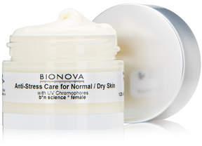 Bionova Anti-Stress Care Normal Dry Skin with UV Chromophores