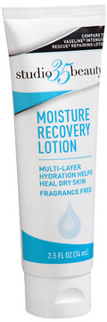 Studio 35 Beauty Moisture Recovery Lotion Fragrance Free