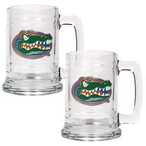 NCAA Florida Gators 2-pc. Tankard Set