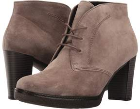 Gabor 55.750 Women's Lace-up Boots