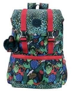 Kipling Jungle Book Experience Disney Laptop Backpack