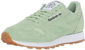 Reebok Cl Lthr Pastels Classic Men's Shoes