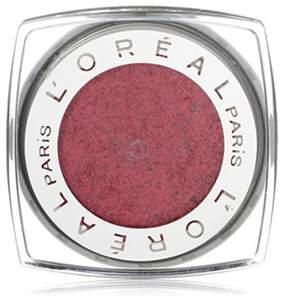 L'Oreal Paris Infallible 24hr Eye Shadow, 557, Glistening Garnet.
