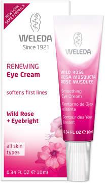 Weleda Wild Rose Renewing Eye Cream by 0.34oz Cream)
