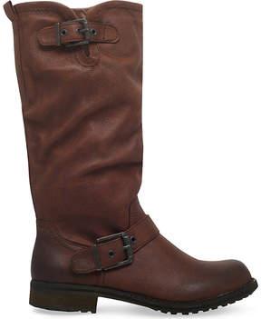 Miss KG Winter knee-high boots