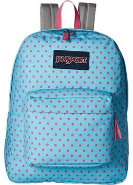 JanSport SuperBreak Backpack Bags