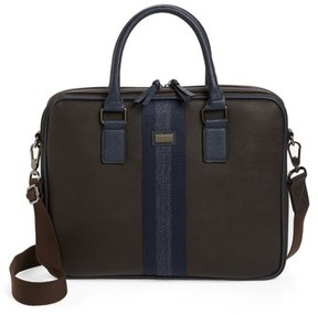 Ted Baker Men's Slivain Briefcase - Brown