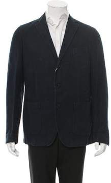 C.P. Company Notch-Lapel Three-Button Blazer w/ Tags