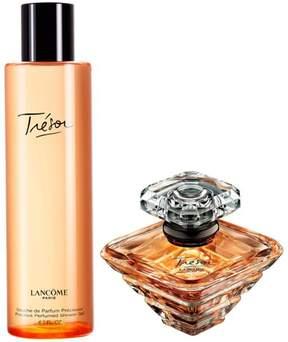 Lancôme Trésor Shower Gel and Eau de Parfum Body Duo