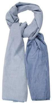 Donni Charm Striped Bi-Color Scarf w/ Tags