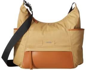 Lodis Kate Nylon Olga Hobo Hobo Handbags