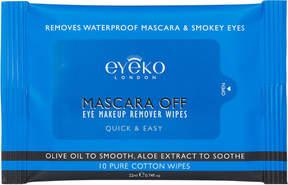 Eyeko Mascara Off Wipes
