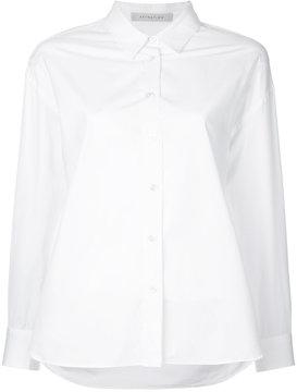 ESTNATION boxy fit shirt