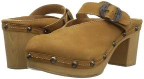 Sbicca Horton Women's Clog Shoes