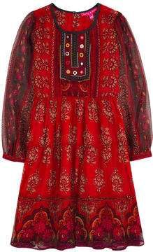 Derhy Kids Bohemian dress